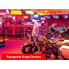 Passaporte Grupo Dreams